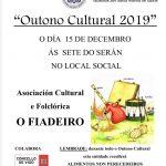 Asociación folclorica e cultural o fiadeiro
