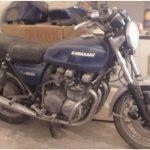 Merco motos vellas en toda Galicia